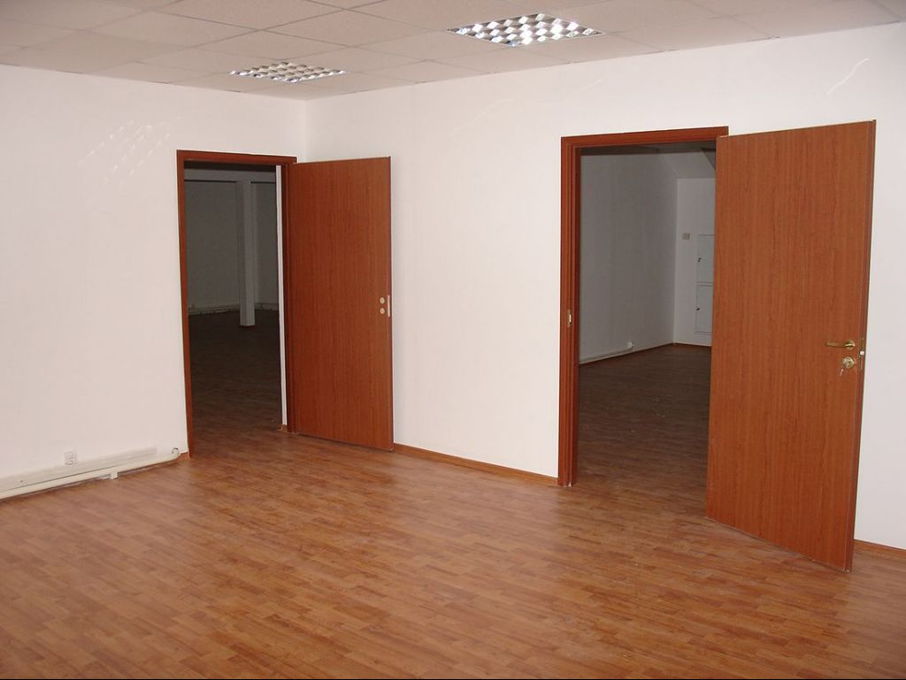 Офис в Коломенском