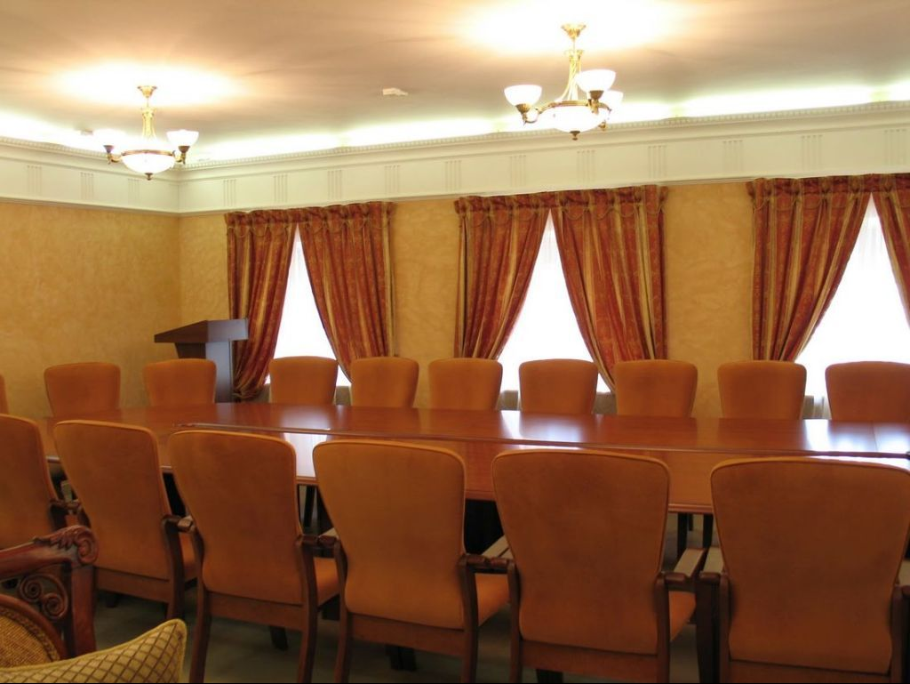 Ремонт конференц-зала