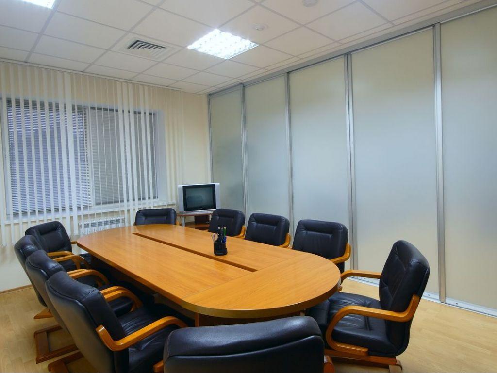 Ремонт офиса на Петровско-Разумовской