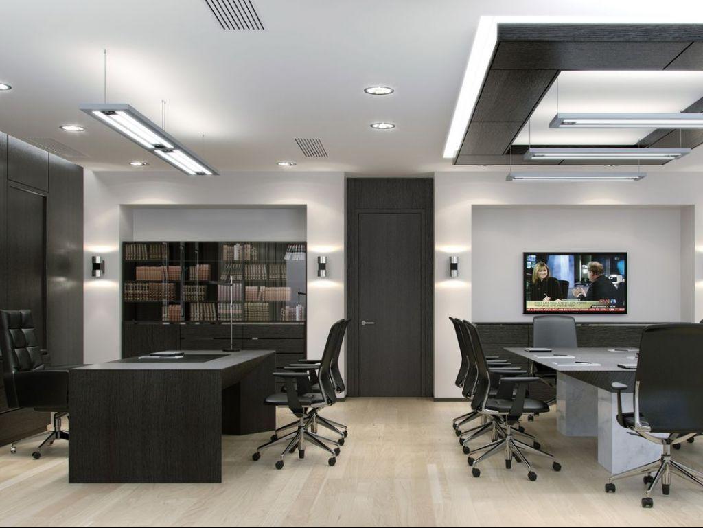 Офис на Тульской