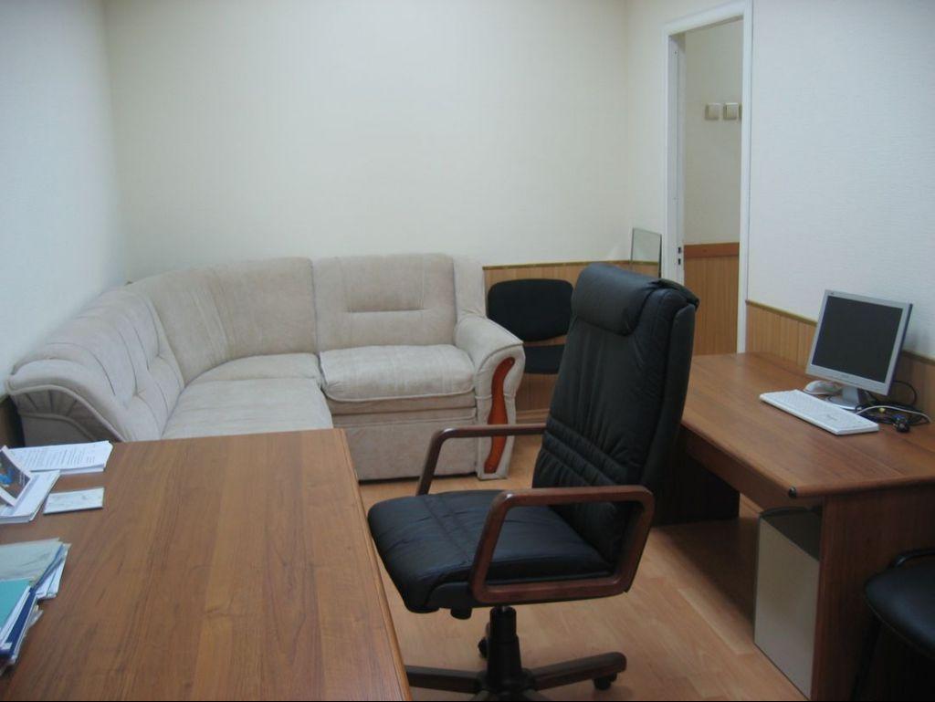 Ремонт офиса в Свиблово