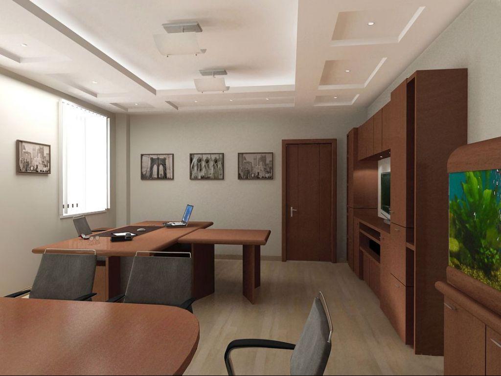 Офис в Долгопрудном