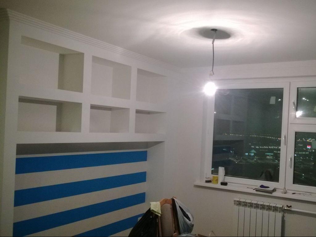 Квартира в Химках, ул. Мельникова