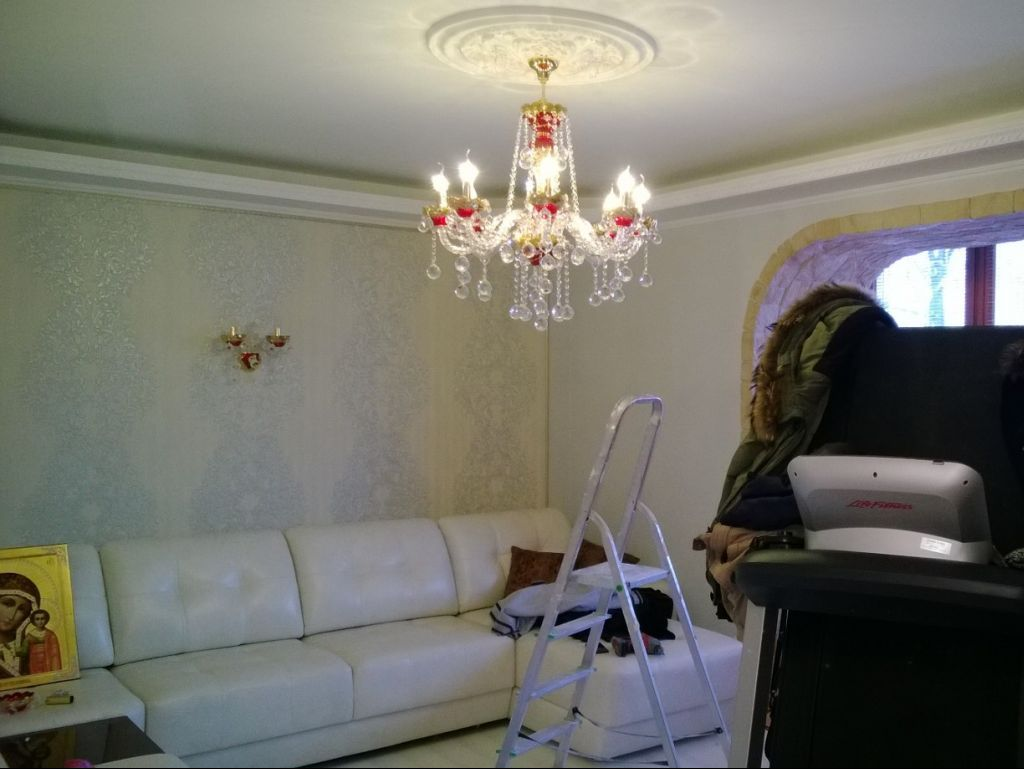 Квартира в Домодедово