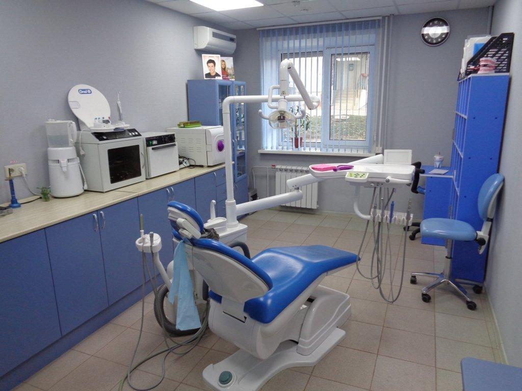 Ремонт стоматологии на Бабушкинской