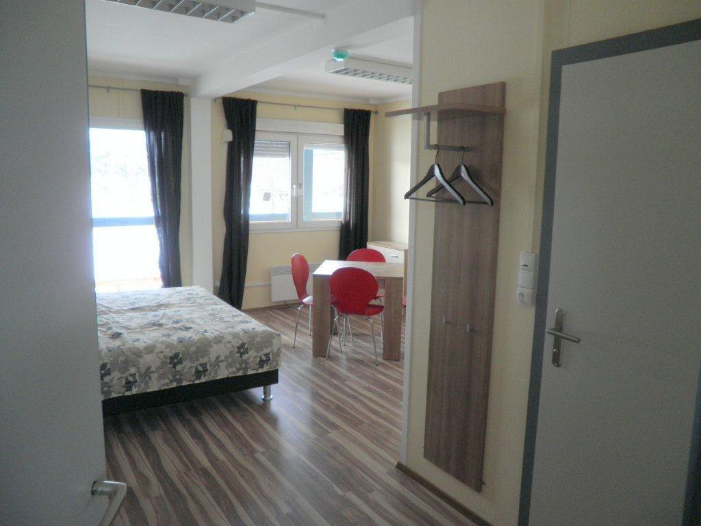 Ремонт помещения гостиницы студийного типа на Проспекте Мира